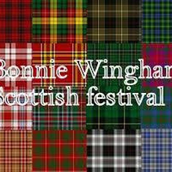 Wingham Scottish Festival