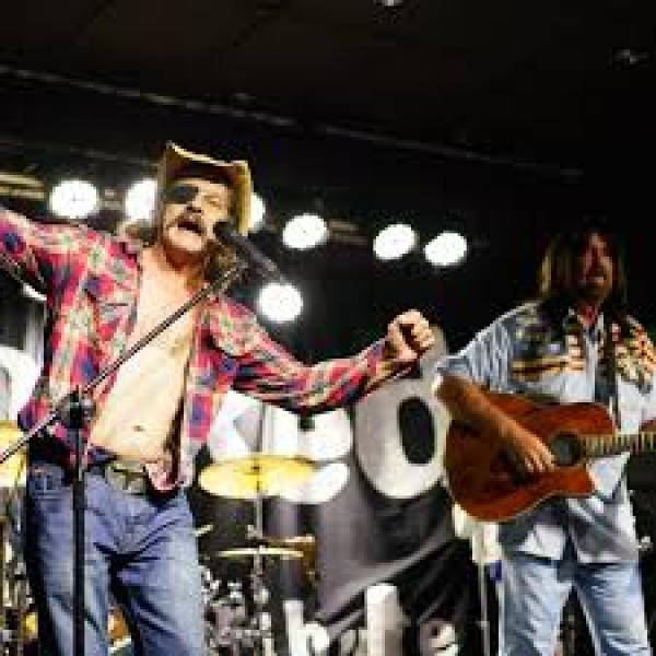 Dr Hook and the Medicine Show Tribute
