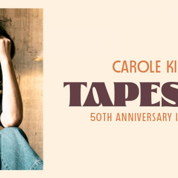 Carole King's Tapestry