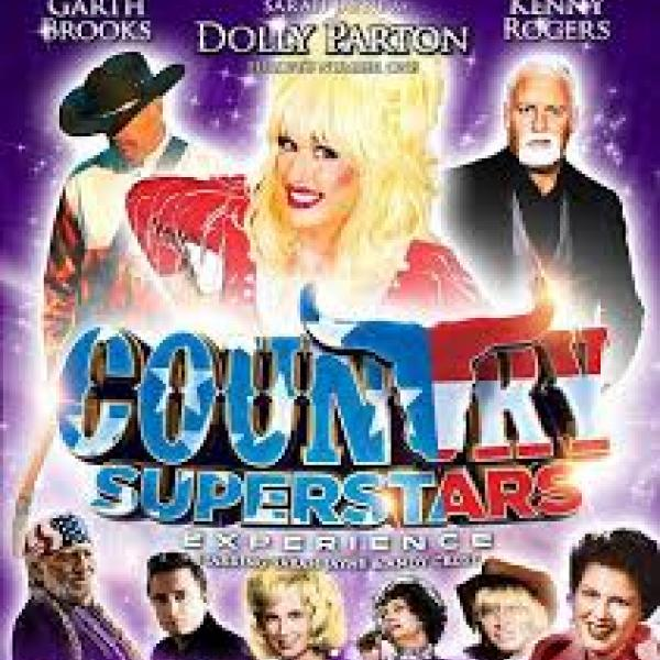 The Country Superstars Tribute Show